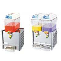 China 12L Commercial Refrigeration Equipment Spray / Pedal Type Commercial Beverage Dispenser on sale