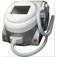 "China Mini IPL Hair Removal Equipment 1200w 7.4"" With Insert , Drawn Handle wholesale"