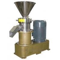China Tahini paste making machine - Choose the suitable machine to make tahini paste on sale