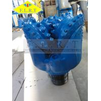 China FSA  Series Oil Well Drill Bit , Roller Cone Drill Bit For Water Wells on sale