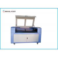 China 1610 Red Light Pointer 100w Laser Engraver Cutter Machine For Garments Nameplates wholesale