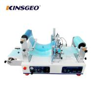China Digital Control PID Temperature Control Lab Coating Machine Customized Color with Weight 120kg wholesale