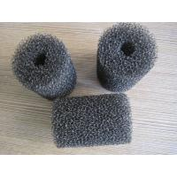 China Pipe Filtering Shaped Sponges Thin Small Heat Insulation Tube Silicone Rubber wholesale