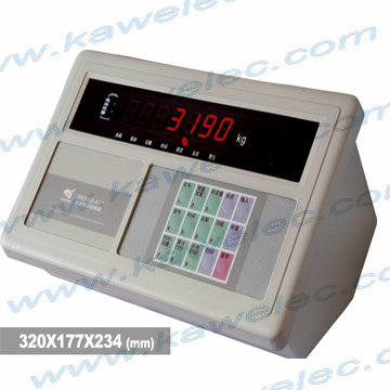 Quality XK3190-A9+ Weighing Indicator, China Weight Indicator for sale