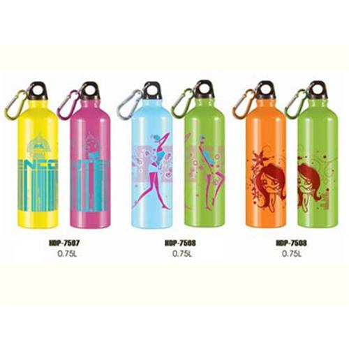 Quality Promotional stainless aluminum drinking bottle( water bottle) for sale