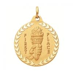 China Fashion Trophy Cup Souvenir Metal Medal wholesale