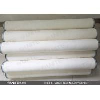 China CE air filter element for solid removing stainless steel precision elements wholesale