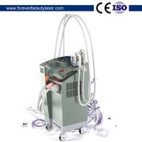 China vertical 10MHZ opt ipl shr hair removal machine ce iso approved wholesale
