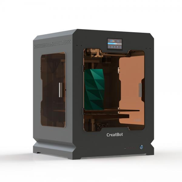 Quality Fully Closed Industrial 3D Printing Machine 1.75 Mm Filament Diameter for sale