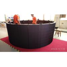 China Lancement en acier de pixel du Cabinet 10mm de P10 LED d'affichage extérieur de la publicité, 160*160mm wholesale