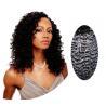 China Water Wave / Kinky Curly Human Hair Wigs100% Brazilian Body Wave Hair wholesale