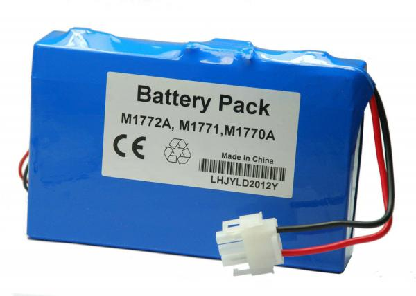 Quality 6V 7000mAh Sealed Lead ECG Battery For Philips M1770A M1771A M1772A M1770 for sale