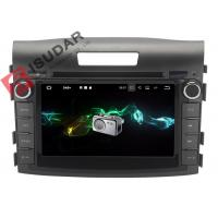 China Audio / Subwoofer Output Android Car DVD Player For Honda Crv Gps Navigation System wholesale