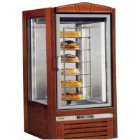 China NN-F4T Cake Showcase Commercial Refrigerator Freezer With 6 Glass Doors wholesale