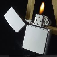 Buy cheap hot sale zippo lighter metal engravable from wholesalers