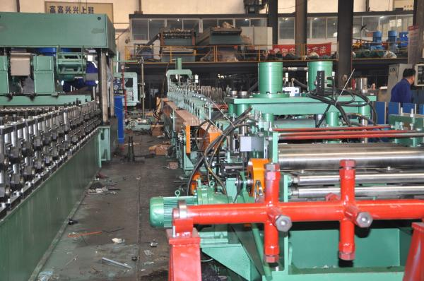 Wire Decoiler Images