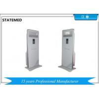 China Plasma / Uv Circulation Air Disinfection Machine With Metal Construction wholesale