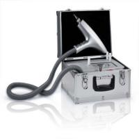 China Q-Switch Nd Yag Laser Machine 1 - 10mm For Pigmentation Correctors Renoval wholesale