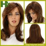 Heat Resistant Fiber Wigs