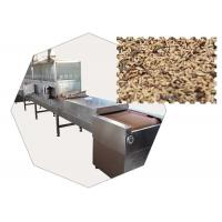 China Agricultural Microwave Drying Machine wholesale
