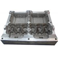 China 12 Holds Egg Box / Carton Molds Pulp Molding Dies of Aluminum wholesale