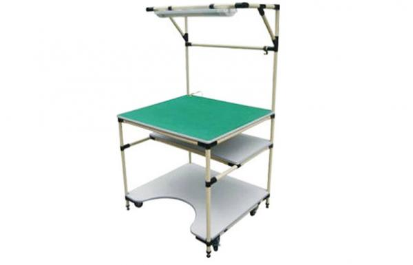 Modern Professional Industrial Flexible Heavy Duty Workbenches For