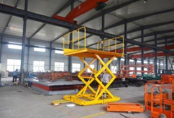 Shandong Lift Machinery Co.,Ltd