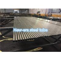 China Mechanical / Structural Steel Pipe , 1010 / 1020 Galvanized Steel Pipe wholesale