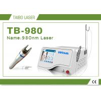 Air Cooling 980 nm Diode Laser For Blood Veins Removal , Spider Vein Removal