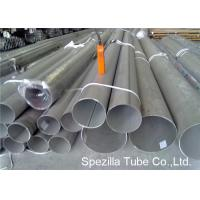 China ASTM A778 Schedule 5S Stainless Steel Pipe , 8