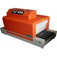 China Semi Auto Thermal Shrink Wrapping Machine Max Packing Size 400mm X 300mm X 100mm wholesale