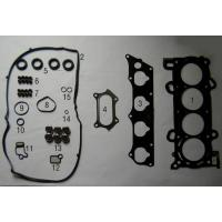 China metal and graphite material gaskets/full gasket set with high sales wholesale