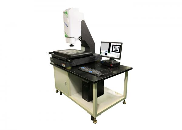 Quality High Resolution Optical Measurement Machine Image Measurement System 250KG for sale