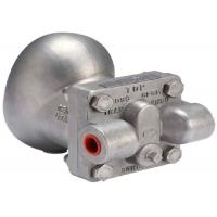 China FSS5 Model CF8M Float Ball Type Steam Trap Stainless Steel Material wholesale