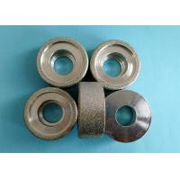 China 1A1 Electroplated Diamond Grinding Wheels For Polishing Gem Glass Edge PCD PCBN wholesale