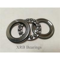 China Oil Lubrication Motor Thrust Bearing For Low Speed Reducer , 60×85×11mm Size wholesale
