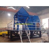 China supply jf1800 Metal separation equipment  Stainless steel gray  8000 wholesale