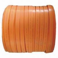 China Flat Thin Heating Cable to be Used for Indoor Floor Heating, 300W/Reel Power wholesale