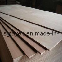 China 9mm 18mm 16mm 4mm Commercial Plywood wholesale