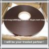 Magnetic strip; Flexible rubber magnet strip  Магнитная лента 25,4 тип А и B с клеевым слоем Extra (Tesa)