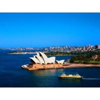 TOLL Professional International Air Freight Services To Australia