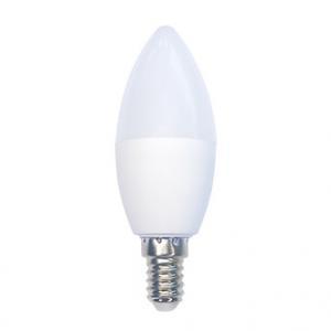 China Adjustable Light E12 E14 Base C37 Led Bulb Energy Saving wholesale
