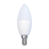 Buy cheap Adjustable Light E12 E14 Base C37 Led Bulb Energy Saving from wholesalers