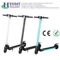 China Two Wheel Foldable Electric Scooter E Scooter Europe Warehouse Black White Green wholesale