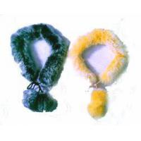 Buy cheap Fur Scarf and Shawl from wholesalers