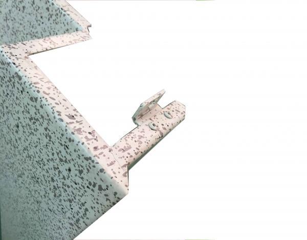 Granite bases images for Granite durability