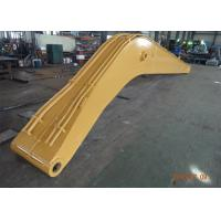 Buy cheap 18 Meter Long Reach Boom With 0.6 Cum Bucket For CAT325 Excavator from wholesalers