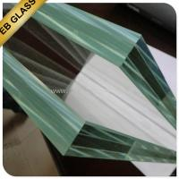 China clear tempered Laminated glass for pool fence wholesale