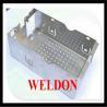 Welding custom sheet metal fabrication