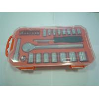 China Plastic Hand Tool Box / Tool Case Product on sale
